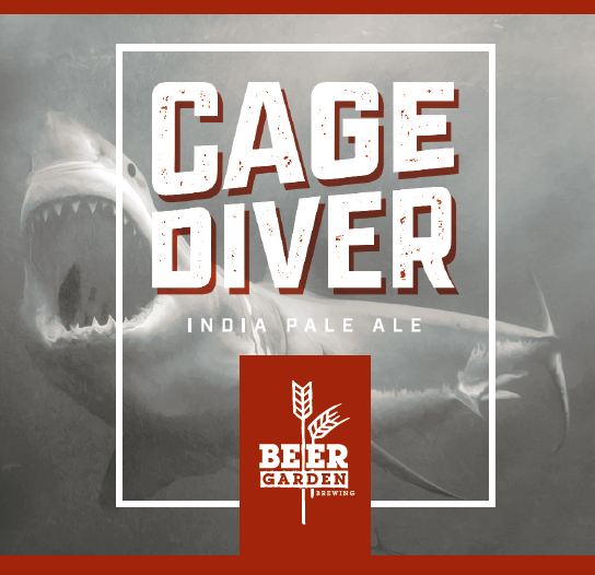 Cage Diver IPA