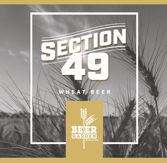 Section 49 – Wheat Beer