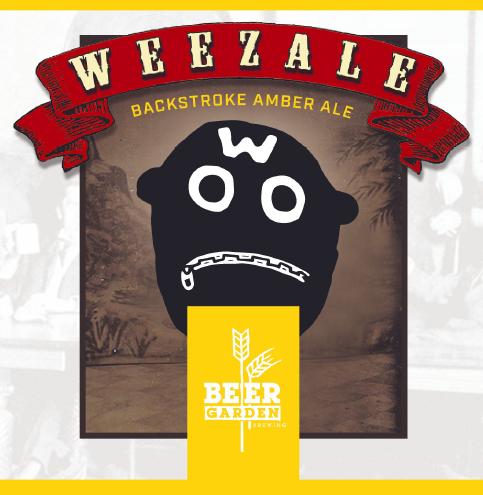 Weezale Amber Ale